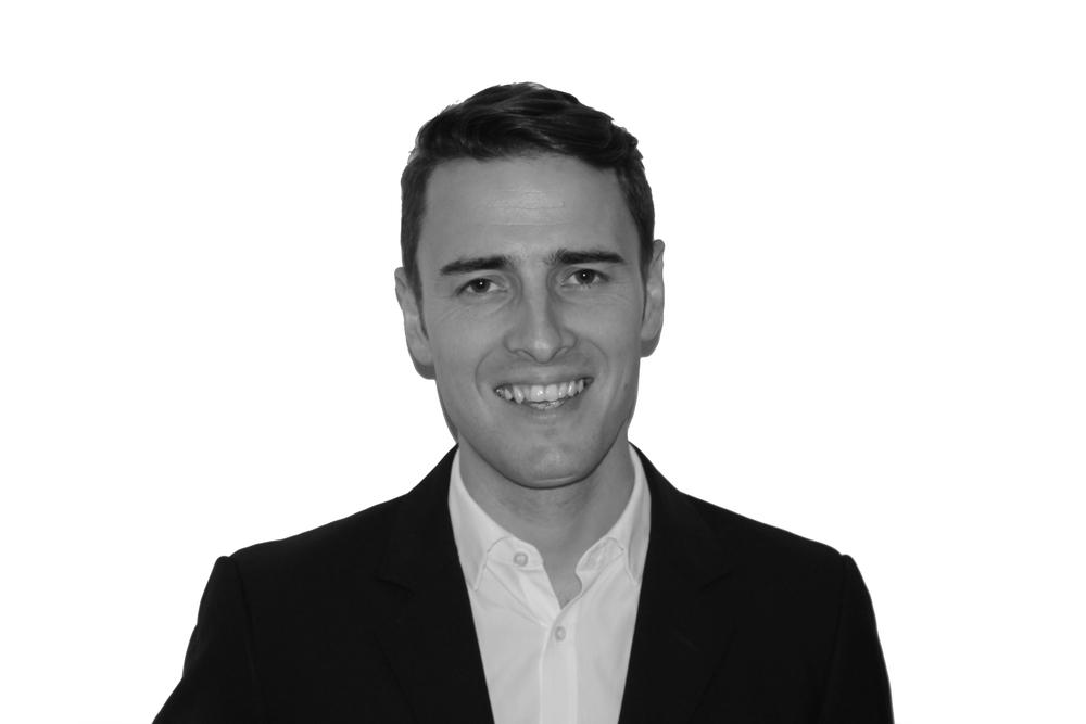 Trevor McFarlane   CEO, EMIR