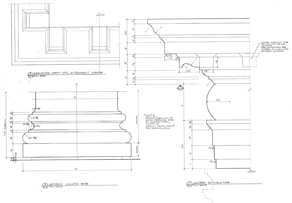 Lyme.Connecticut.Taylor_House.House_&_Garden.Robert_Orr_&_Associates.Architecture.Landscape_Architecture.New_Urbanism.Entablature_Columns_Details.jpg