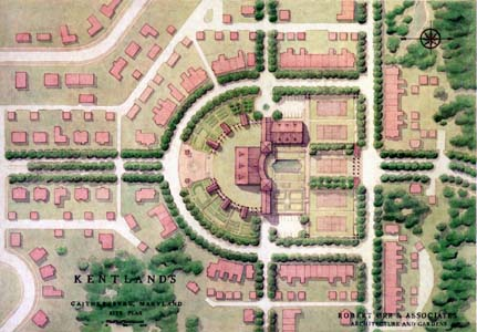 The Kentlands Community Center, Gaithersburg, MD_Site Plan.jpg
