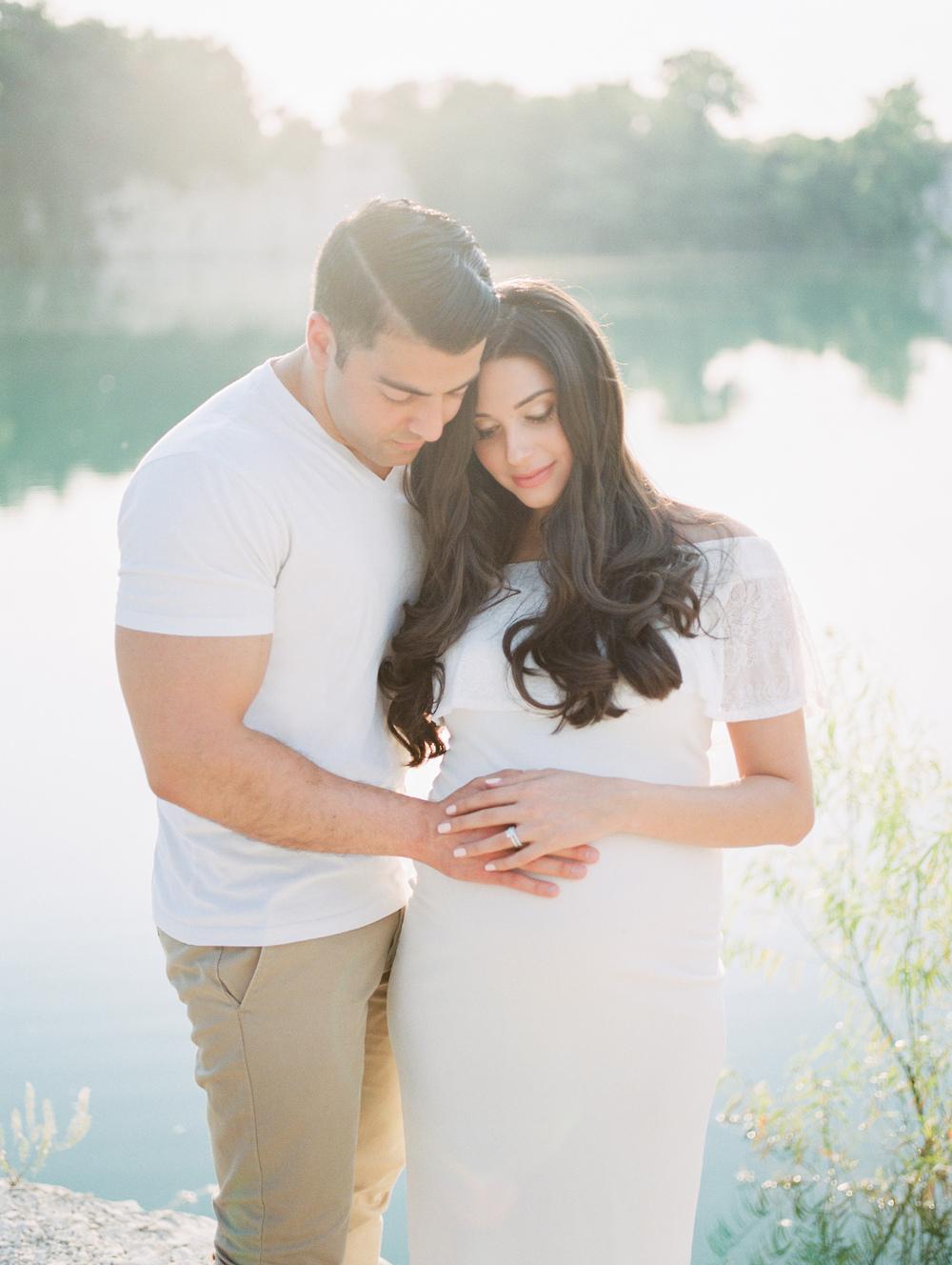 Northern Texas and Santa Barbara Motherhood Photographer Tenth & Grace