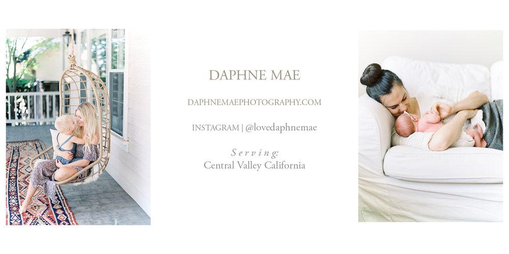 Daphne Mae Photography