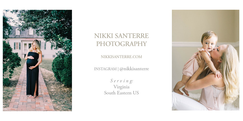 Nikki Santerre Photography
