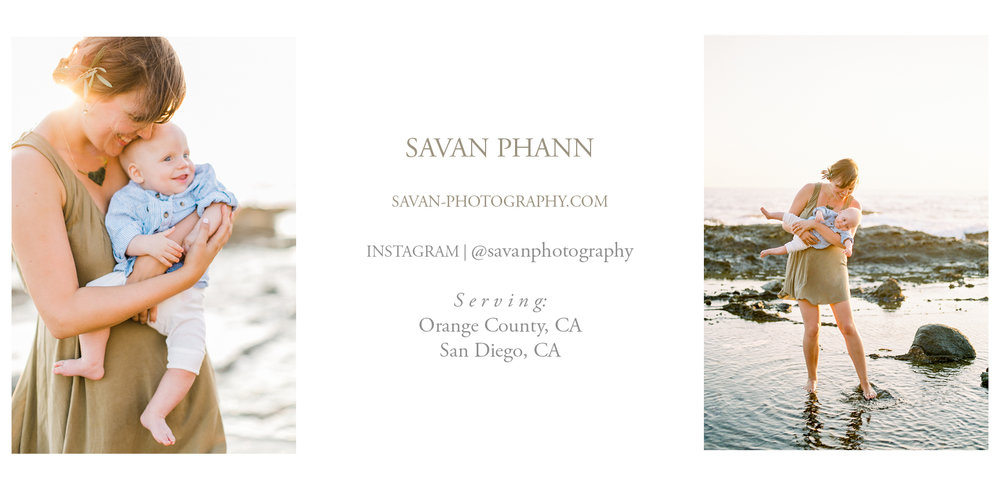 Savan Photography