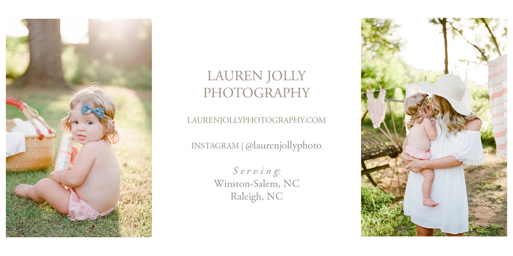 Lauren Jolly Photography