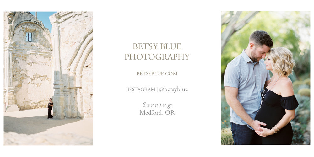 Betsy Blue Photography