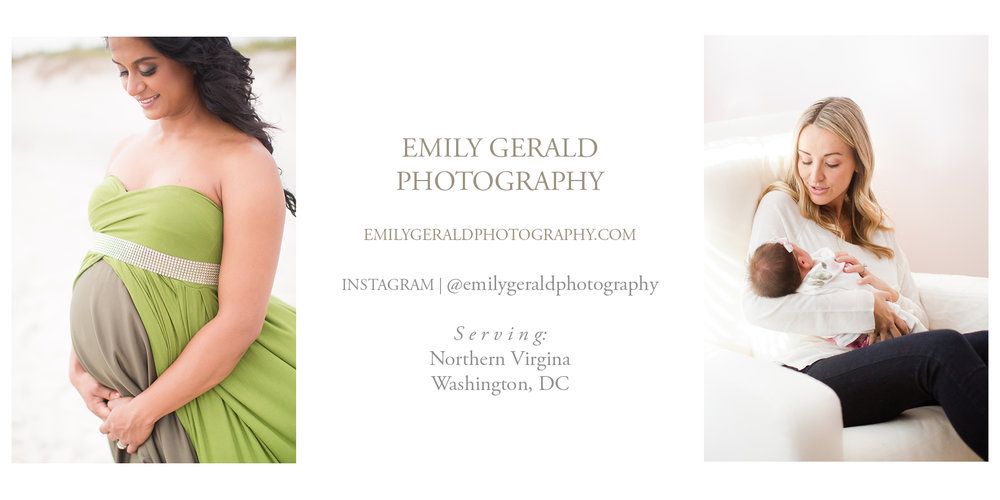 Emily Gerald Photography