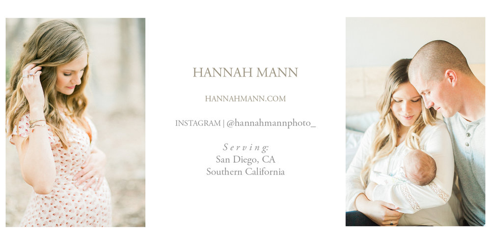 Hannah Mann Photography