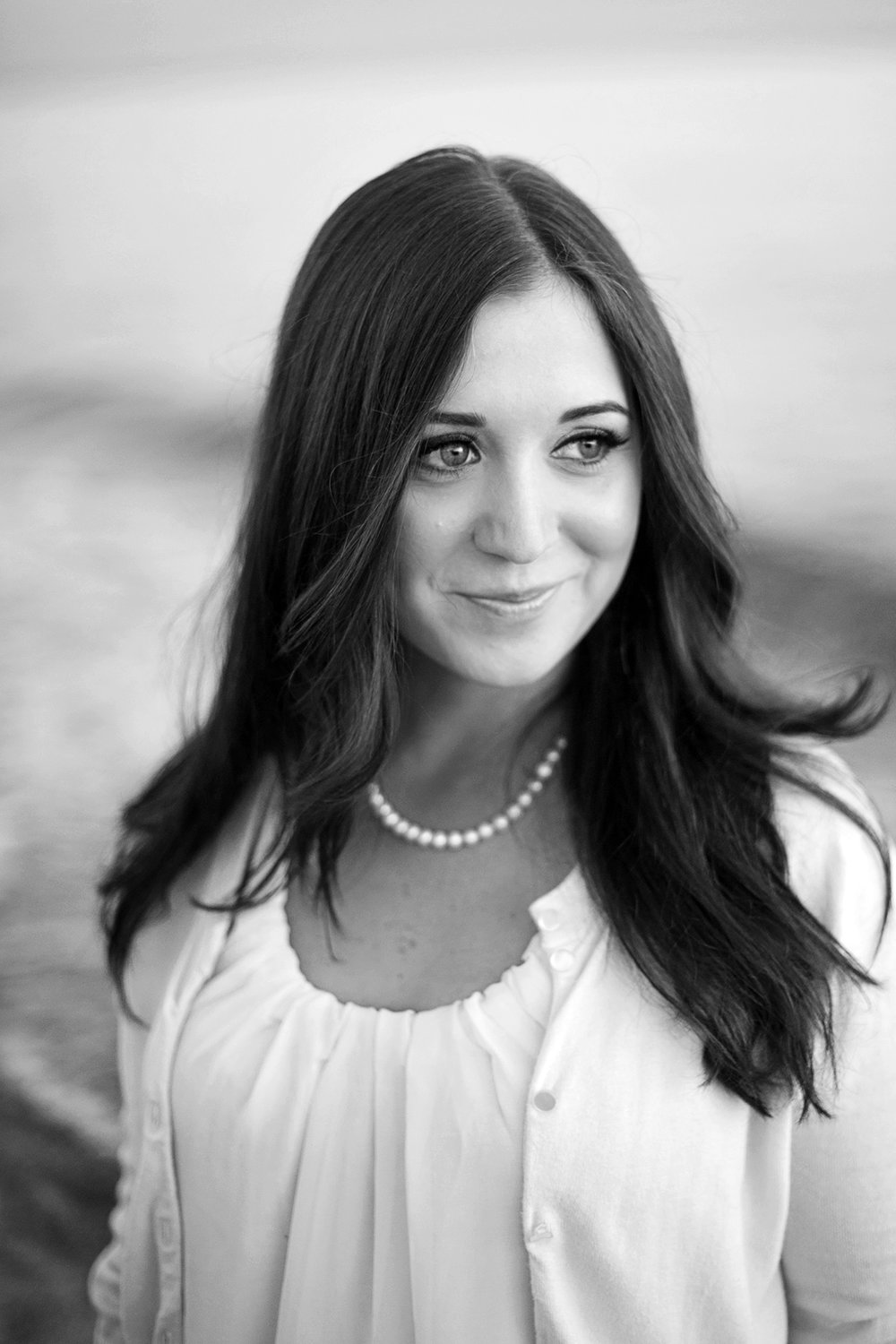 Founding Editor of The Fount Collective, Tiffany Farley