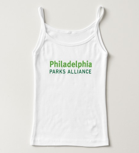 Parks Alliance Summer Tank