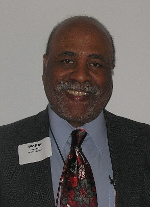 Walter Marlin, Finley Recreation Center