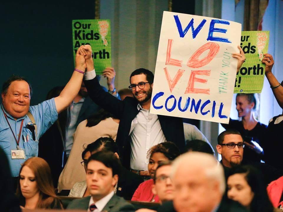 George+and+Mike+Love+Council+Sign.jpg