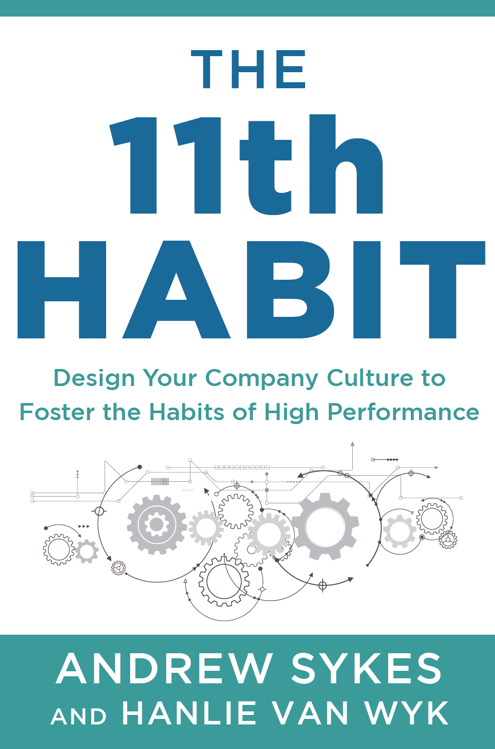 The 11th Habit  The foundation of high-performance companies
