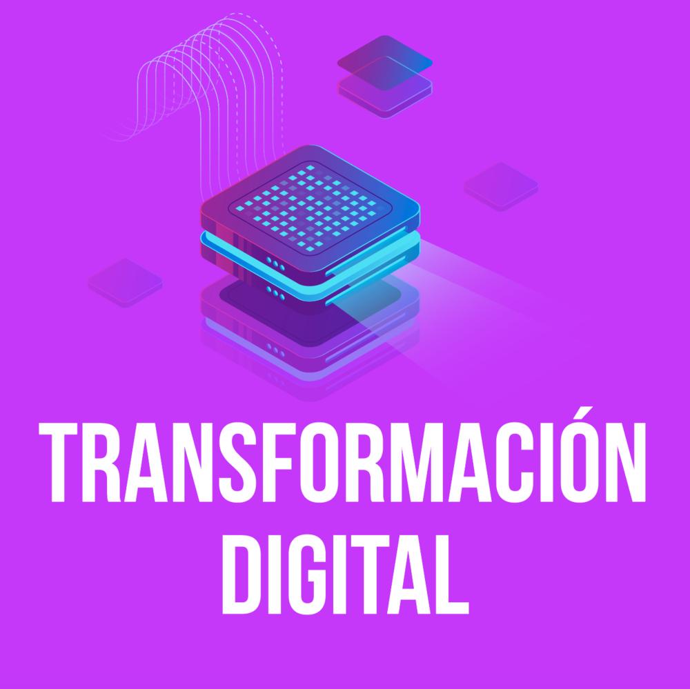 La  transformación digital  son las nuevas oportunidades de estrategia de negocios que surgen gracias a la aparición de las tecnologías. Reconstruye las dinámicas de las organizaciones para adaptarlas a las necesidades del presente y del futuro. En la actualidad, la transformación digital no es una opción.  La clave para la organización es ver la transformación digital como una oportunidad que permite combinar prácticas y formas de hacer que dan como resultado nuevas técnicas y habilidades. Tiene que ver con el valor de los servicios, la mejora del modelo de negocio, la innovación , la diferenciación y las fortalezas