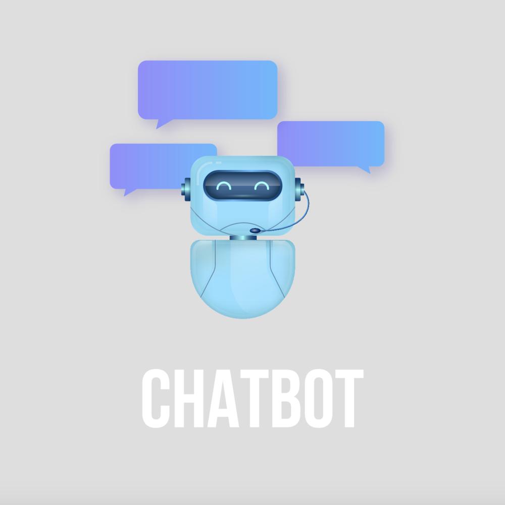 Un  Chatbot  es una herramienta basada en Inteligencia Artificial por el cual es posible mantener una conversación, tanto si queremos pedirle algún tipo de información. Su función es interactuar con las personas por medio de plataformas de chat.  Incluyen aprendizaje profundo, procesamiento de lenguaje natural y algoritmos de aprendizaje automático como machine learning.  Tienen la posibilidad de aprender sobre nuestros gustos y preferencias con el paso del tiempo.  Algunos beneficios de los chatbots son:  - Facilitar la relación cliente y marca  - Mensajes personalizados e inmediatos.  - Permite ampliar audiencias  - Reduce costos de operación  - optimiza la experiencia del usuario