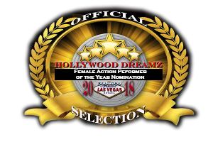 hollywood-dreamz-laurel-transBG-300x200 2018 female action performer of the year mock gold.png