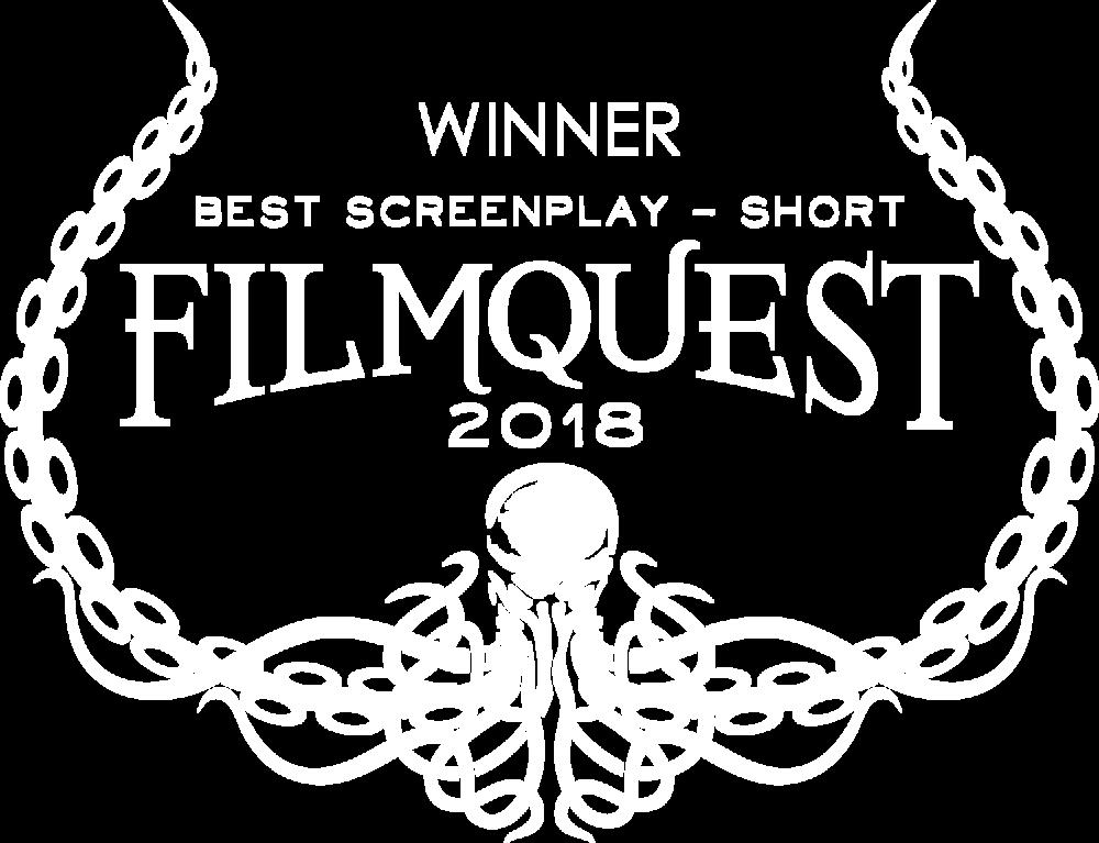 2018_-_FilmQuest_Nominee_-_Screenplay_Short WINNER mock white.png