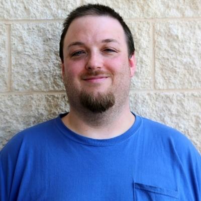 Adam Bell Audio & Technical Manager adam@argyleumc.org