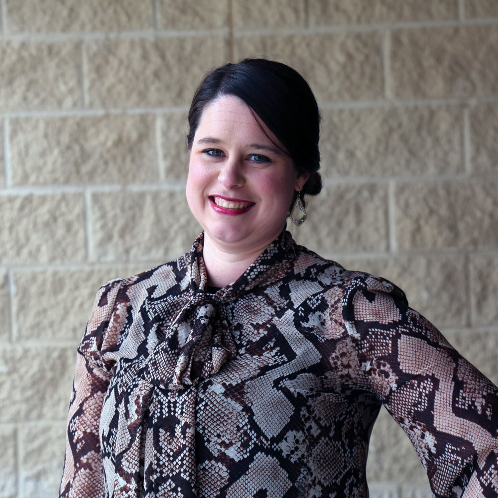 Jennifer Tolin Director of Discipleship jennifer@argyleumc.org