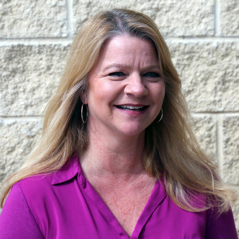 Kelli Stoops Director of Kingdom Kids kelli@argyleumc.org