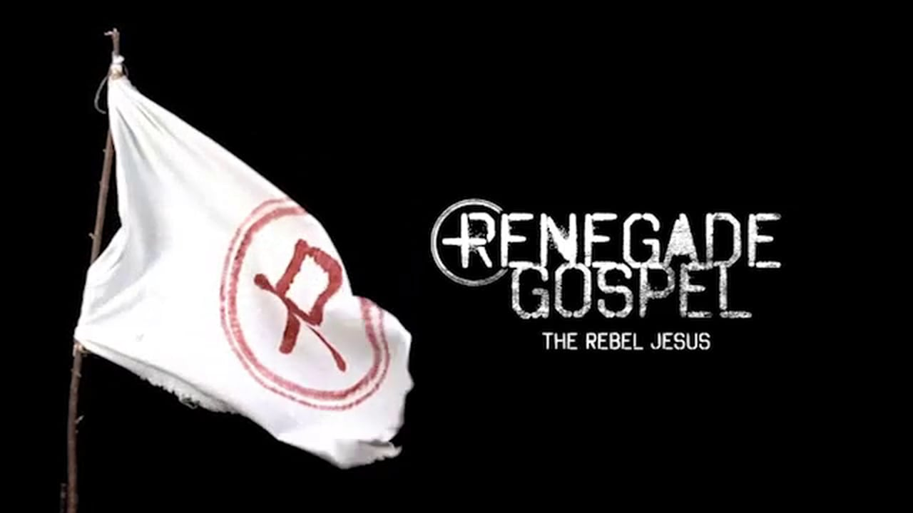 """Jesus didn't come to start a religion. He came with a renegade gospel to shake things up, and we are invited to be part of the ongoing revolution. Joins us at 9:45 Sunday morning in Fellowship Hall """"A"""" for this challenging and inspiring Lenten Small Group study of the Rebel named Jesus"""