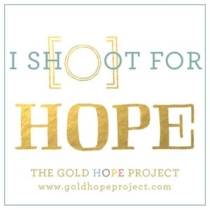 The Gold Hope Project Official Photographer