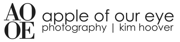 Apple of Our Eye Photography