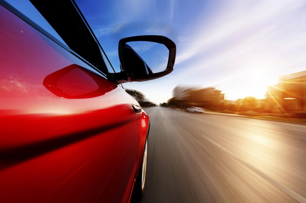 Automotive Window Tinting