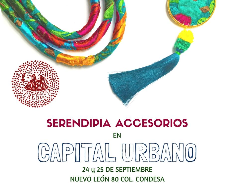 Estaremos en Capital Urbano este 24 y 25 de septiembre con más de nuestra colleción de colaboración con ONI.  Te esperamos en Nuevo León 80 Col Condesa de 11:00 a.m. a 8:00 p.m.