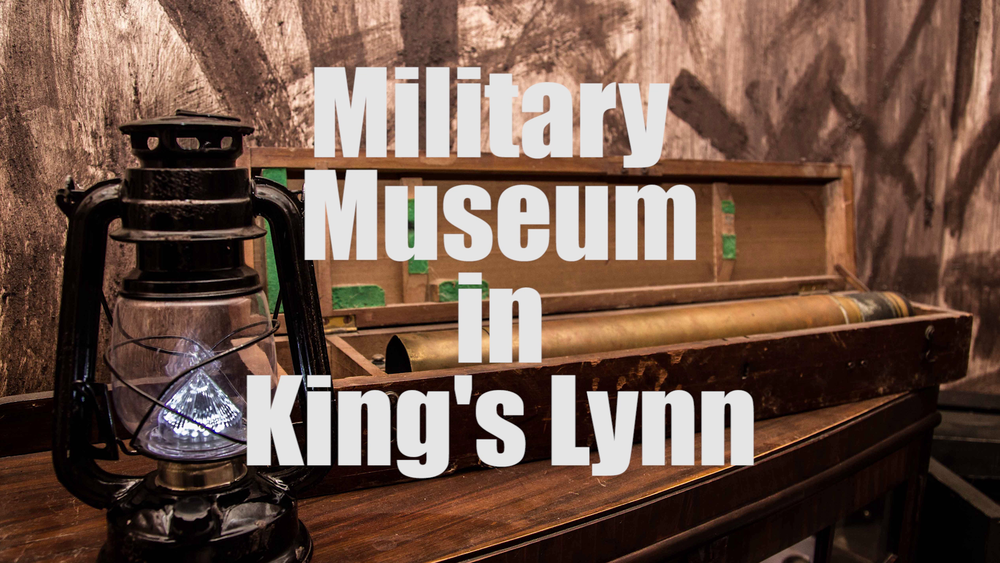 Military Museum Promotional Video  Client - The Bridge For Heroes  Country - United Kingdom