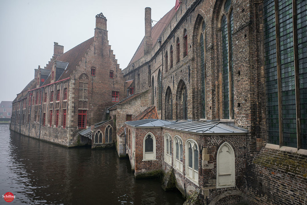 Canal Perspective 2