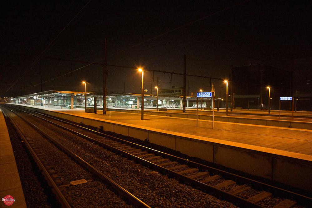 Brugge Station