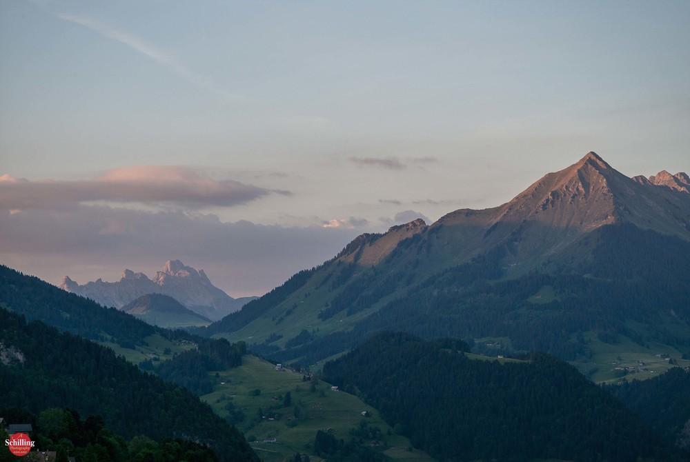 Cergnat View