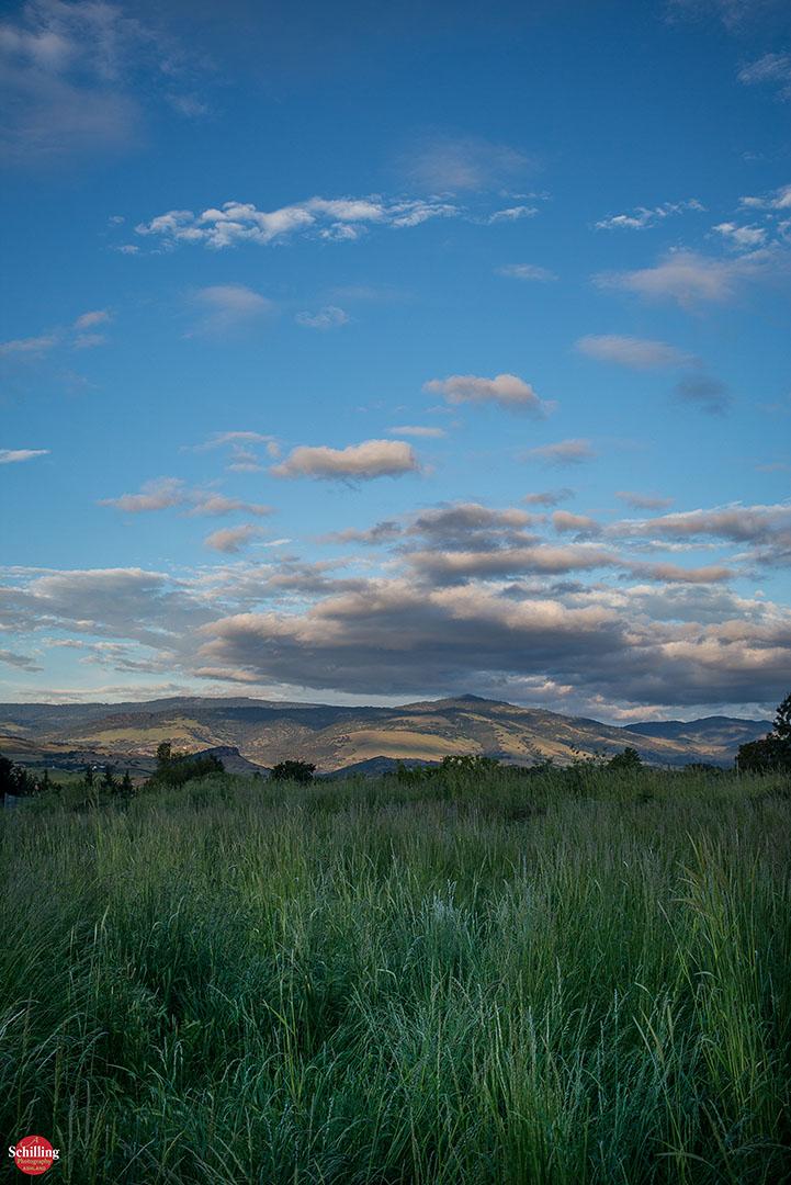 Ashland Scenery