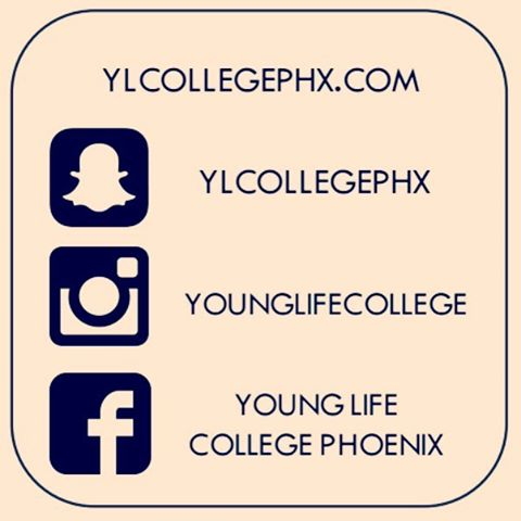 you're obviously following us on Insta (which is 👍🏽) but be sure to follow us on our other platforms to be totally connected!