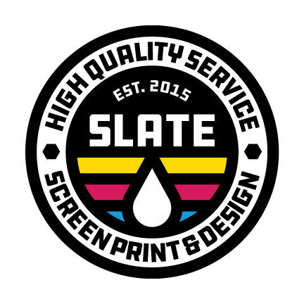 Slate Screen Print & Design | OKC's Coolest Print Shop