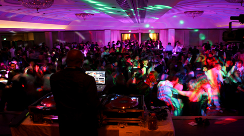 DJ Service