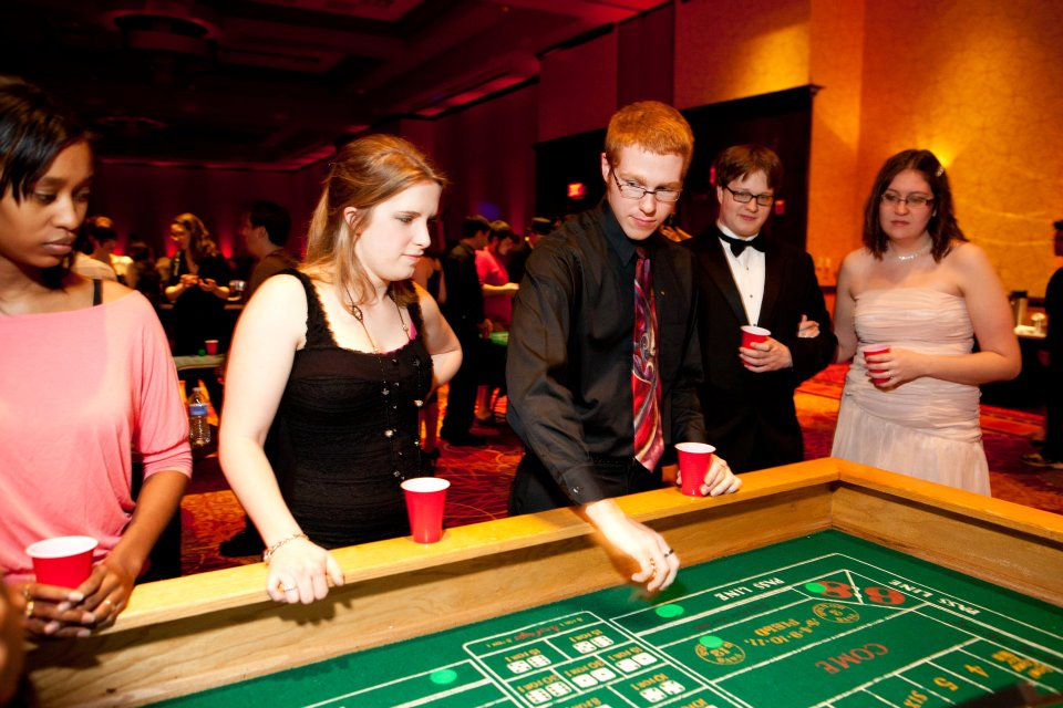 ISU Casino Royale