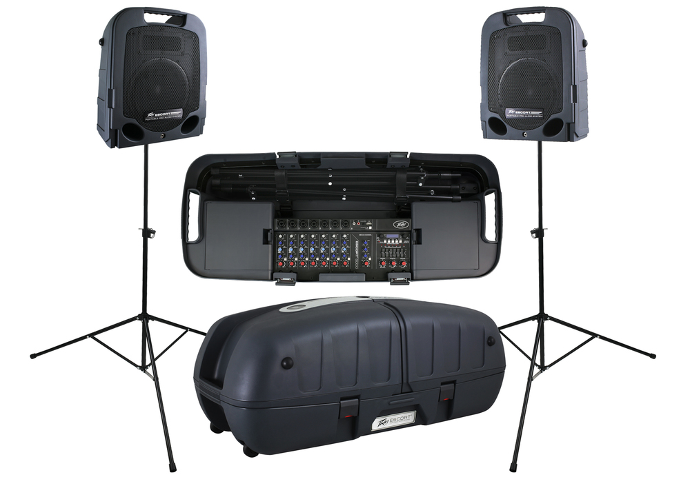 Peavey Sound Systems