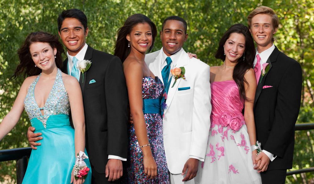 Prom & Post Prom
