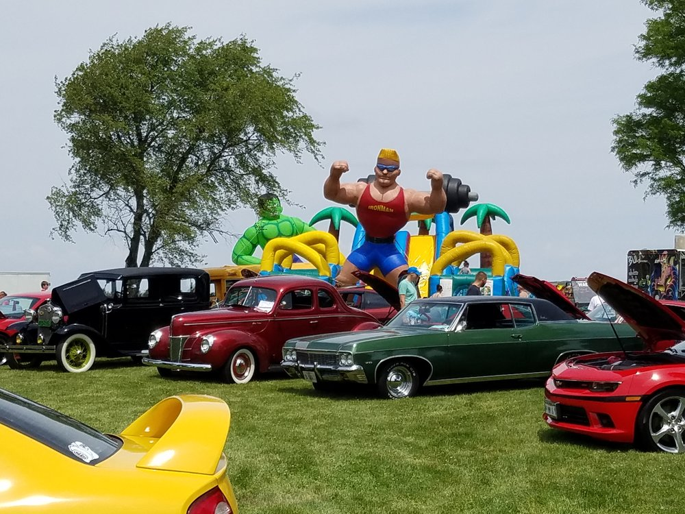 "Starved Rock Regional Center ""Cars for the Kids"""