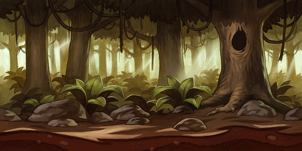 Freelance 2d artist - 10+ yrs experience in games