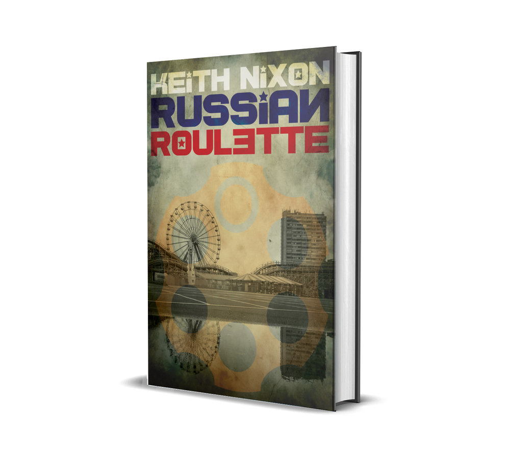 Russian Roulette - 'Reads like the UK's answer to Carl Hiassen. Criminally underrated.'MW Craven, author of The Washington Poe seriesMeet Konstantin Boryakov, the enigmatic ex-KGB agent and tramp with a dark history and darker future.Trouble has a habit of seeking out Konstantin, whether he wants it or not. Starting with small time drug dealer Dave the Rave from the moment he arrives in the seedy seaside town of Margate where he's supposed to hide, to Nikos the loan shark and Fat Gary, all round idiot. Then there's the so-called good guys, the councilors and lawyers who are worse than the criminals.But Konstantin isn't alone, despite his wishes. Fidelity Brown, aka Plastic Fantastic, a dominatrix who has her own mélange of secrets and lies, and nightclub owner Ken who's connected to all the wrong people, help the Russian with the heap of problems delivered to his doorstep.Cue deception, murder, mayhem as Konstantin settles into his new life. Margate will never be the same again.