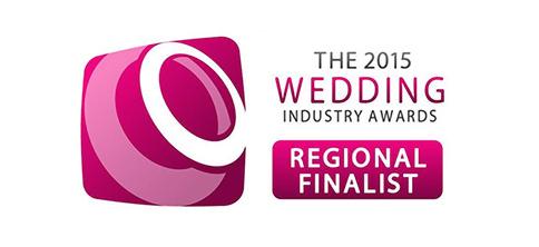 Wedding Awards 2015 Logo