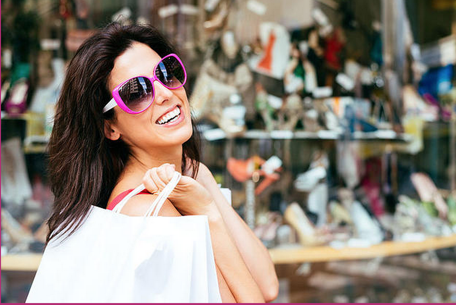Does shopping make us happy?