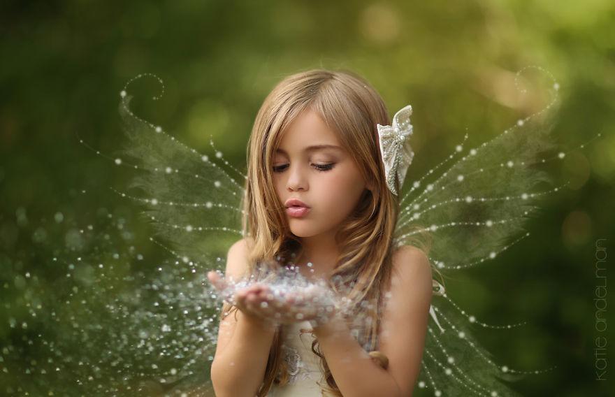 Fairy Katie Andelman