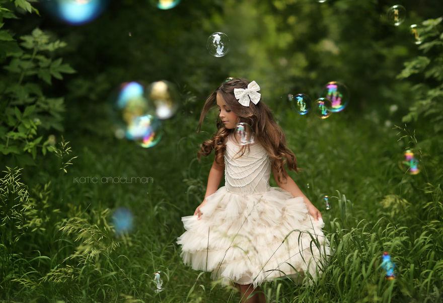 Little Princess Katie Andelman
