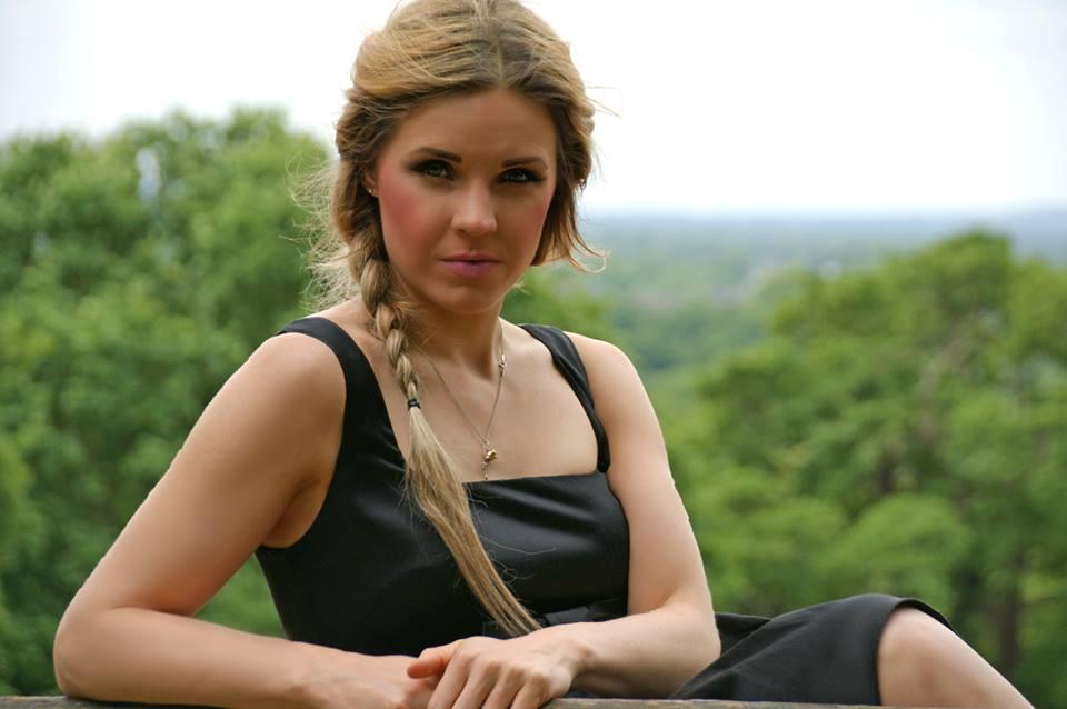 Lianne Birkett
