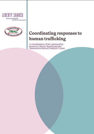 Coordinating Responses to Human Trafficking