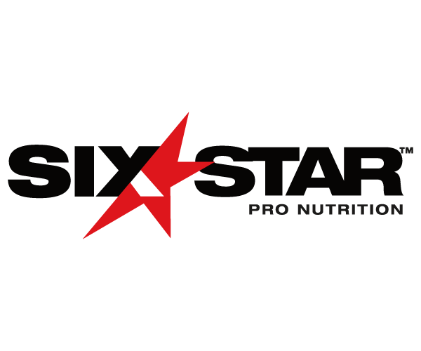 Six Star Pro Nutrition Logo