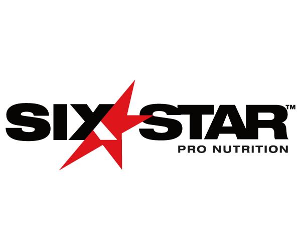 Six Star Pro Nutrition Logo